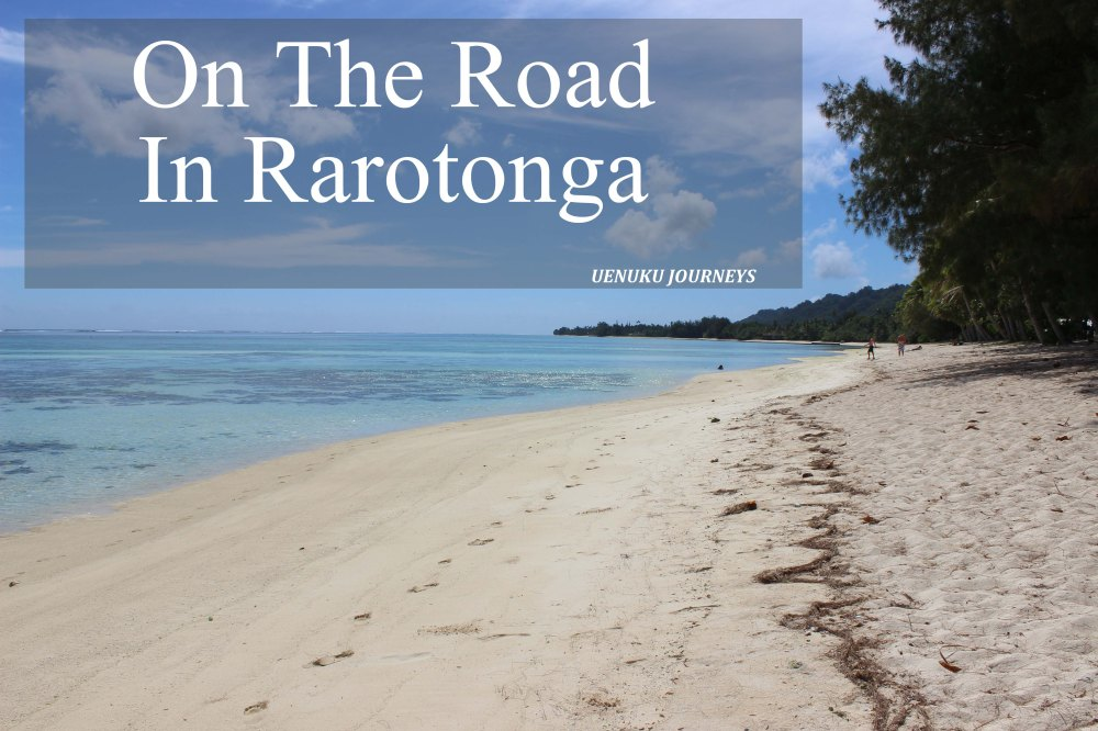 On The Road In Raro copy