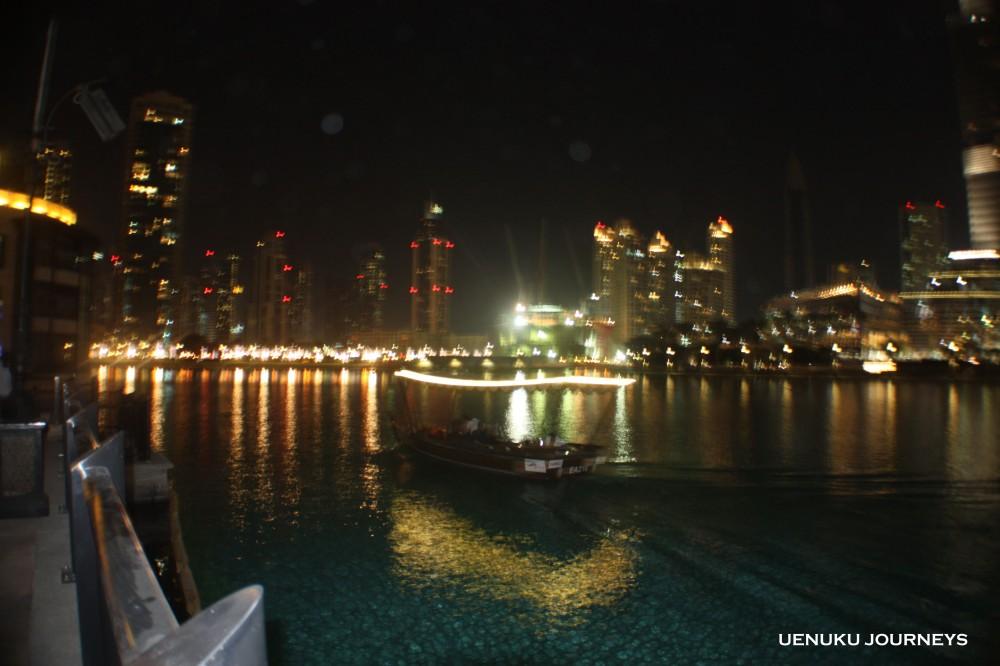 Uenuku Journeys Boat Ride
