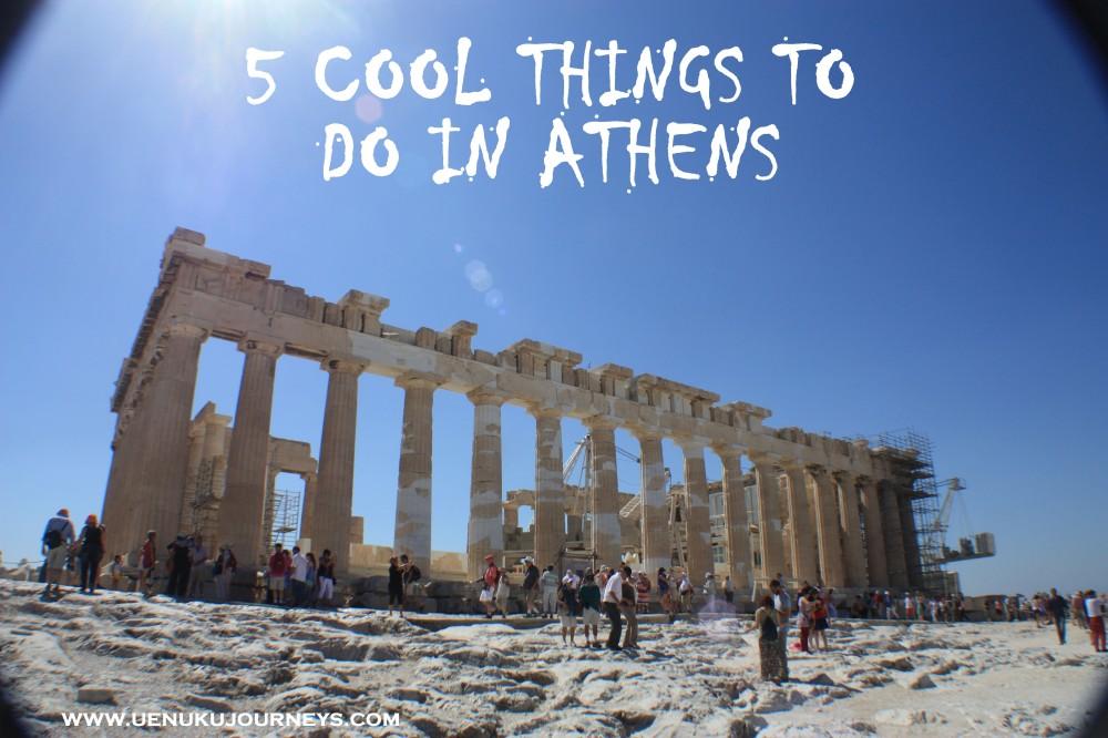 Greece Cover 2